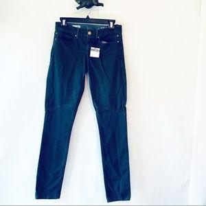 Gap 1969 NWT Always Skinny Gray Jeans 26